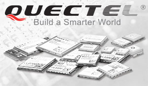 Quectel Wireless Solutions - Building a Smarter World