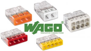 WAGO - INNOVATIVE CONNECTORS